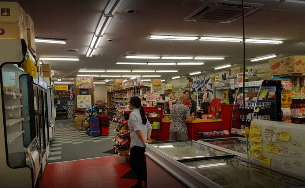 Japanese stationery in Vancouver,