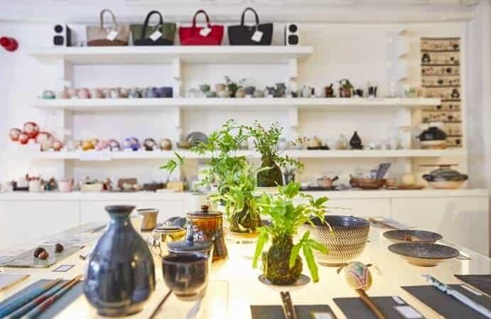 japanese gift shop london,