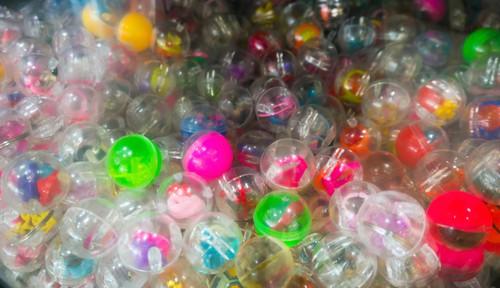 pachinko balls worth