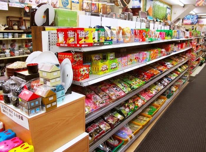 Where To Buy Japanese Products In Toronto