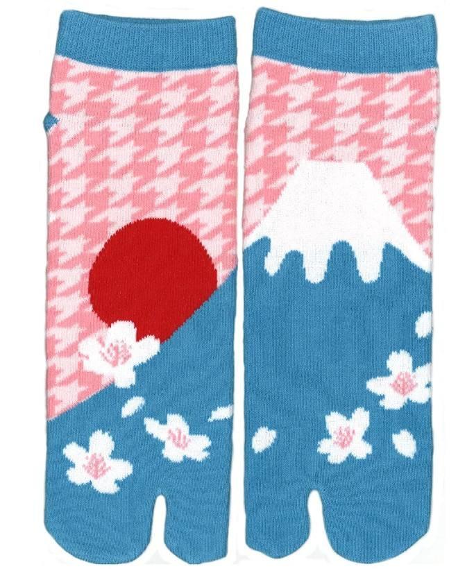 tabi socks daiso
