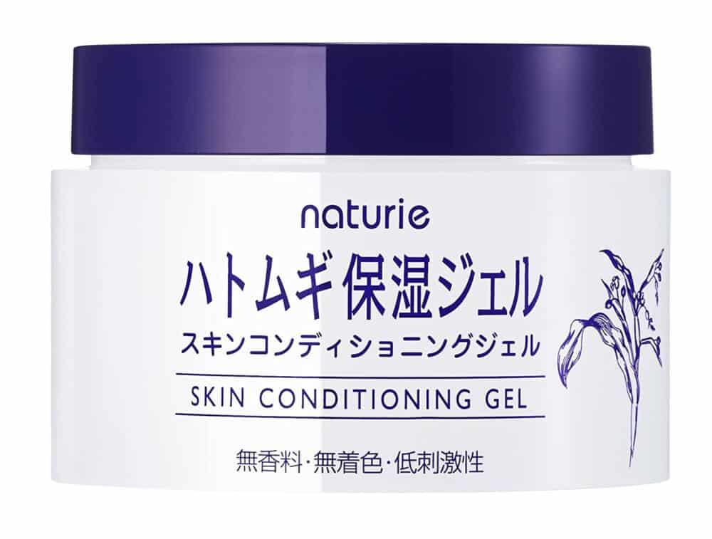 top japanese face lotions