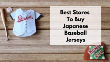 where to buy japanese baseball jerseys
