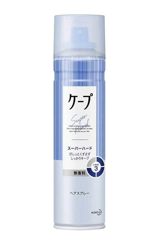 最好的日本髮膠