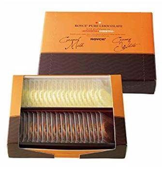 最高の日本のロイズチョコレート製品