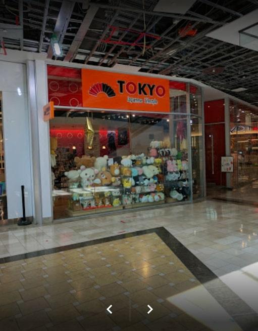 在加利福尼亞哪裡可以買到日本產品