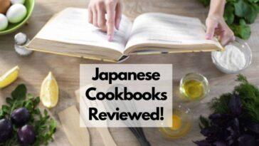 最好的日本食譜