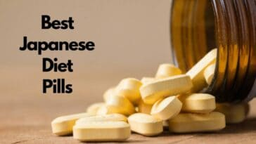 best japanese diet pills