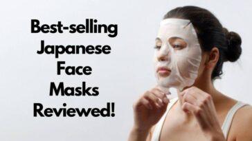 best japanese face mask