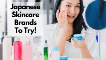 best japanese skincare brand