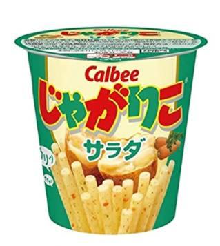 best japanese snacks from supermarket
