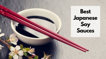best japanese soy sauce