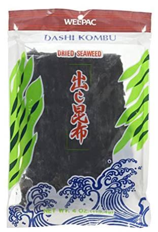 best savory japanese snacks