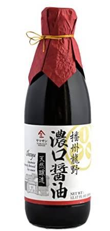 japanese soy sauce kikkoman