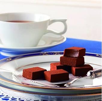 ロイズチョコレートレビュー