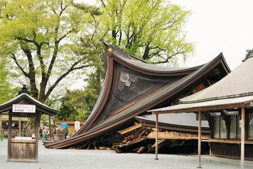 平成時期日本地震史