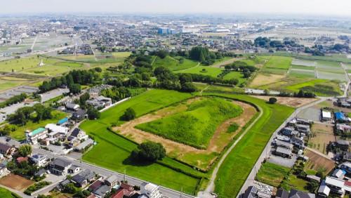 日本古墳時代