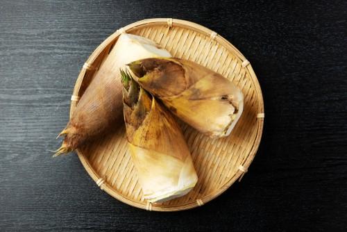 Takenoko-japanese-vegetable
