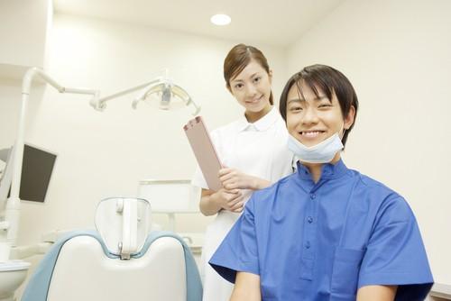 Japanese dentists