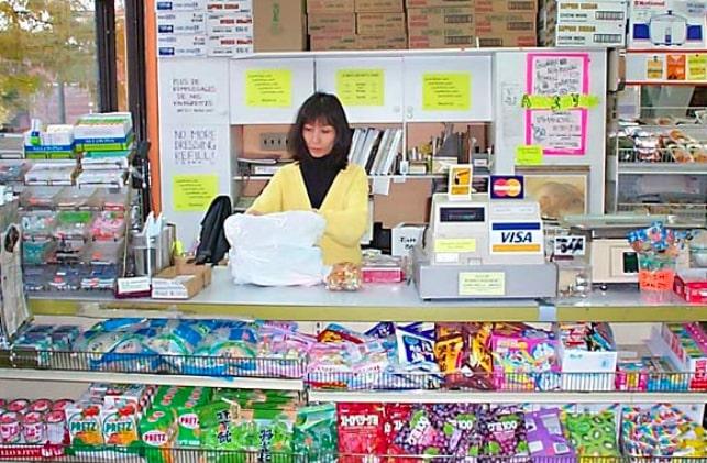 モントリオールで日本製品を購入する場所