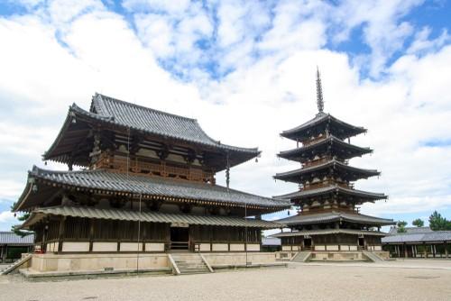 奈良日本歷史