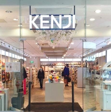英国マンチェスターで日本製品を購入する場所