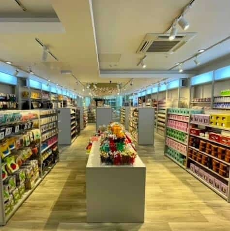 Where to buy Japanese products in Liverpool UK