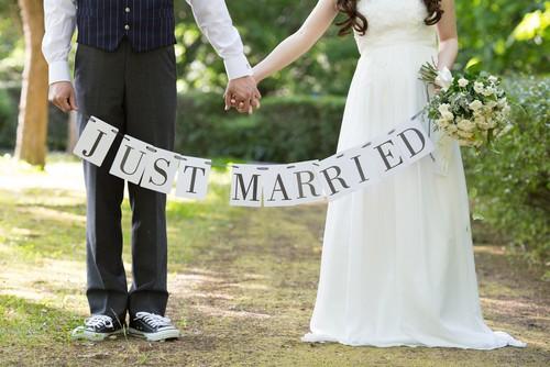 日本の法定結婚年齢