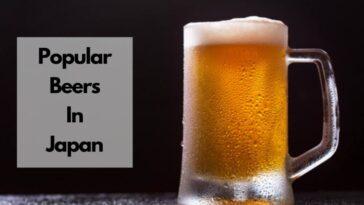 日本ビールのリスト
