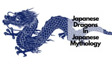 list of japanese dragons