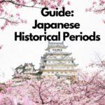 日本の歴史的時代