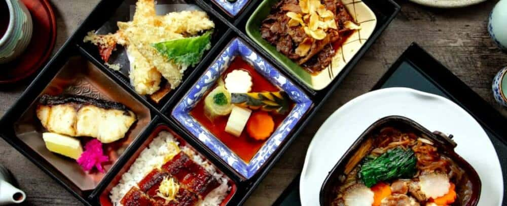 雅加達最好的日式餐廳