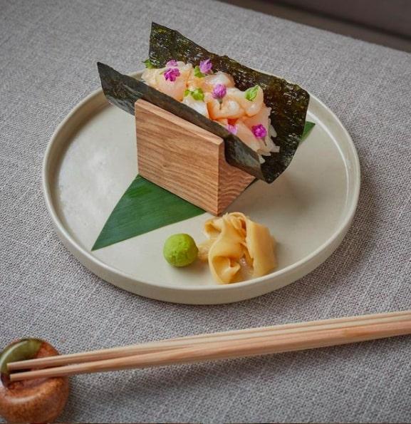 ロンドンで最高の日本食レストラン