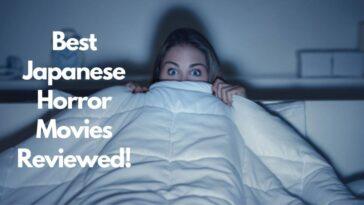 best japanese horror movies