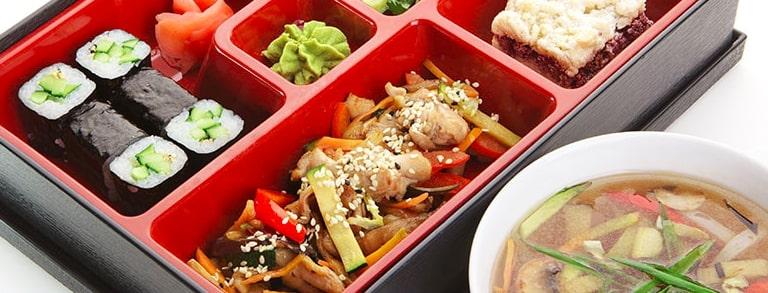 Best Japanese Restaurant In NYC