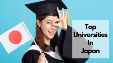 best japanese universities