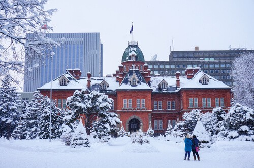 Best Japanese city to visit