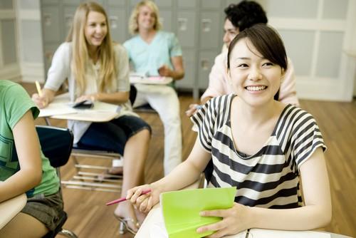 日本高等教育