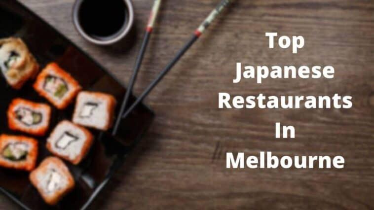 Top Japanese Restaurants In Melbourne (1)