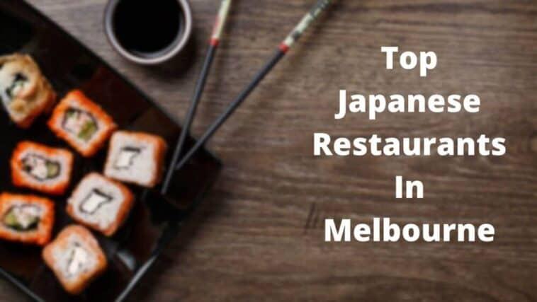 墨爾本頂級日本餐廳 (1)
