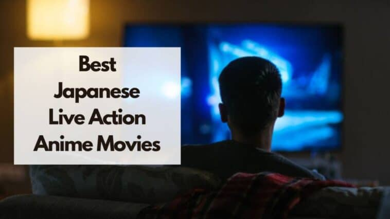 最好的日本真人動畫電影