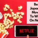 netflixで最高の日本映画