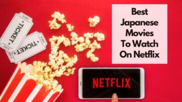 Netflix 上最好的日本電影